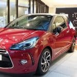The Citroen DS Tour - By Melbourne Mobile Detailing Paint Protection Melbourne image 4