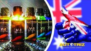 Autotriz paint protection
