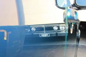 Ford G6E the ultimate falcon - car paint protection by melbourne mobile detailing Paint Protection Melbourne image 4
