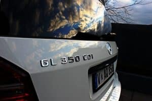 Mercedes GL 350 paint protection by melbourne mobile detailing Paint Protection Melbourne image 11
