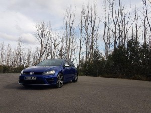 Volkswagen Golf R Lapiz blue paint protection by Melbourne Mobile Detailing Paint Protection Melbourne image 15
