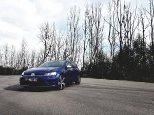 Volkswagen Golf R Lapiz blue paint protection by Melbourne Mobile Detailing Paint Protection Melbourne image 16