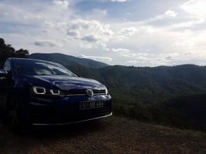 Volkswagen Golf R Lapiz blue paint protection by Melbourne Mobile Detailing Paint Protection Melbourne image 18