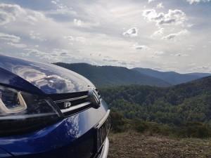 Volkswagen Golf R Lapiz blue paint protection by Melbourne Mobile Detailing Paint Protection Melbourne image 19