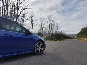 Volkswagen Golf R Lapiz blue paint protection by Melbourne Mobile Detailing Paint Protection Melbourne image 22