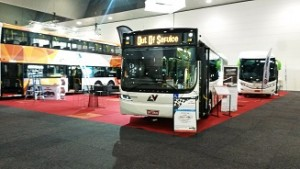 2015 Bus Show detailed by Melbourne Mobile Detailing Paint Protection Melbourne image 8