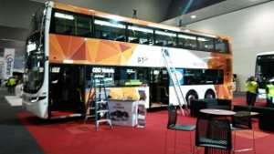 2015 Bus Show detailed by Melbourne Mobile Detailing Paint Protection Melbourne image 9