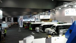 2015 Bus Show detailed by Melbourne Mobile Detailing Paint Protection Melbourne image 10