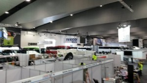 2015 Bus Show detailed by Melbourne Mobile Detailing Paint Protection Melbourne image 11