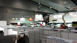 2015 Bus Show detailed by Melbourne Mobile Detailing Paint Protection Melbourne image 12