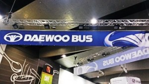 2015 Bus Show detailed by Melbourne Mobile Detailing Paint Protection Melbourne image 3