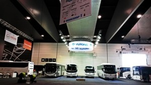 2015 Bus Show detailed by Melbourne Mobile Detailing Paint Protection Melbourne image 5