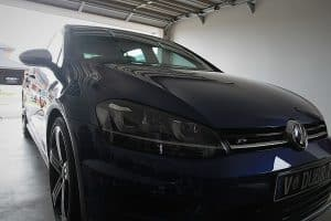Paint protection melbourne Volkswagen Golf R Paint Protection Melbourne image 7