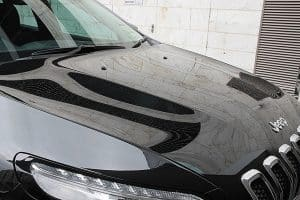 Jeep Cherokee paint protection Melbourne Paint Protection Melbourne image 2