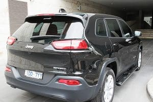 Jeep Cherokee paint protection Melbourne Paint Protection Melbourne image 4