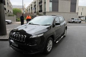 Jeep Cherokee paint protection Melbourne Paint Protection Melbourne image 7