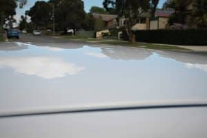Paint protection melbourne Mazda Paint Protection Melbourne image 2