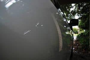Subaru Impreza in white with paint protection in Melbourne Paint Protection Melbourne image 6