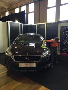 MotorClassica Event 2015 and its show grounds by Melbourne Mobile Detailing Paint Protection Melbourne image 17