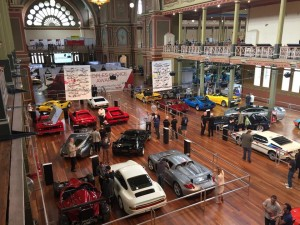 MotorClassica Event 2015 and its show grounds by Melbourne Mobile Detailing Paint Protection Melbourne image 19