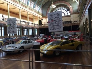 MotorClassica Event 2015 and its show grounds by Melbourne Mobile Detailing Paint Protection Melbourne image 24