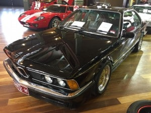MotorClassica Event 2015 and its show grounds by Melbourne Mobile Detailing Paint Protection Melbourne image 28
