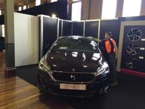 MotorClassica Event 2015 and its show grounds by Melbourne Mobile Detailing Paint Protection Melbourne image 34