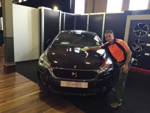MotorClassica Event 2015 and its show grounds by Melbourne Mobile Detailing Paint Protection Melbourne image 37
