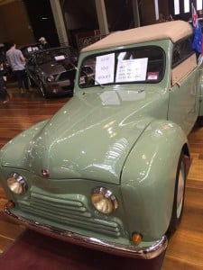 MotorClassica Event 2015 and its show grounds by Melbourne Mobile Detailing Paint Protection Melbourne image 41