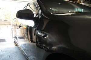 Ford Falcon xr6 ute paint protection Melbourne Paint Protection Melbourne image 2