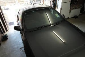 Ford Falcon xr6 ute paint protection Melbourne Paint Protection Melbourne image 4