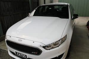 Ford XR8 paint protection Melbourne Paint Protection Melbourne image 10