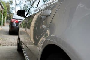 Ford XR8 paint protection Melbourne Paint Protection Melbourne image 5