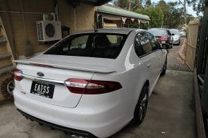 Ford XR8 paint protection Melbourne Paint Protection Melbourne image 6