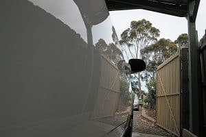 Ford XR8 paint protection Melbourne Paint Protection Melbourne image 7