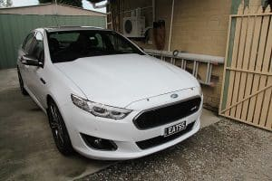 Ford XR8 paint protection Melbourne Paint Protection Melbourne image 8