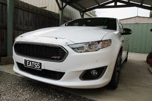 Ford XR8 paint protection Melbourne Paint Protection Melbourne image 9