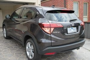 Paint protection Melbourne - Honda HR-V Paint Protection Melbourne image 5
