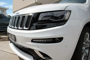 Jeep Grand Cherokee SRT, Cquartz Finest paint protection Melbourne Paint Protection Melbourne image 15