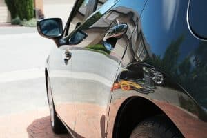 Mazda paint protection melbourne Paint Protection Melbourne image 1