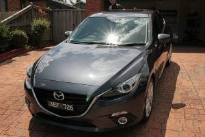 Mazda paint protection melbourne Paint Protection Melbourne image 7