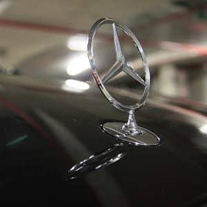 Paint protection Melbourne - Mercedes S400 L Paint Protection Melbourne image 8