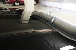 Paint protection Melbourne - Mercedes S400 L Paint Protection Melbourne image 9