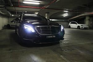 Paint protection Melbourne - Mercedes S400 L Paint Protection Melbourne image 10