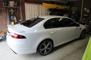 Ford XR8 paint protection Melbourne Paint Protection Melbourne image 13