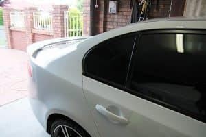 Ford XR8 paint protection Melbourne Paint Protection Melbourne image 15