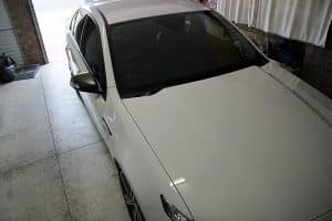 Ford XR8 paint protection Melbourne Paint Protection Melbourne image 18