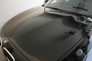 BMW 120i paint protection Melbourne, mobile service, Cquartz finest Paint Protection Melbourne image 1