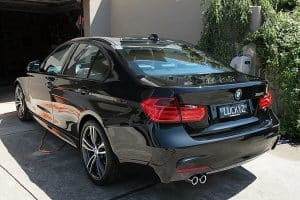 BMW 328i M series, paint protection Melbourne Paint Protection Melbourne image 10