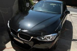 BMW 328i M series, paint protection Melbourne Paint Protection Melbourne image 18